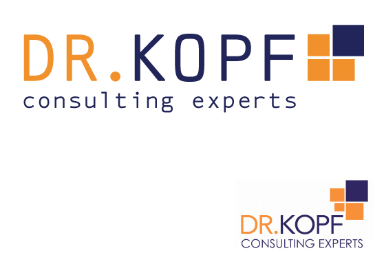 Logo Dr. Kopf Consultin Experts